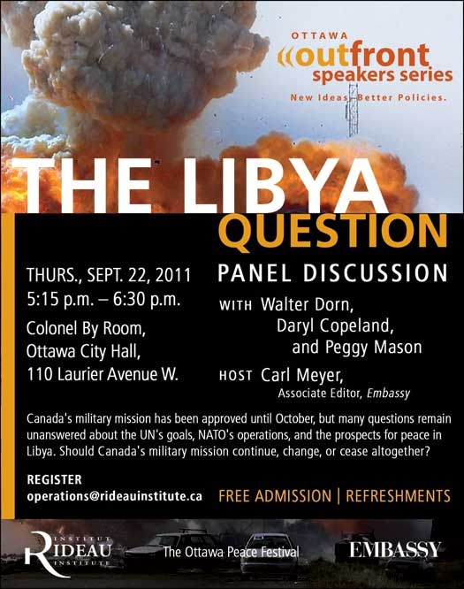 LibyaQuestion_OttawaOutfront_22Sept2011