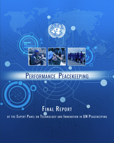 Performancepeacekeeping 2